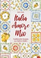 Katie Parla - Italia - Amore Mio