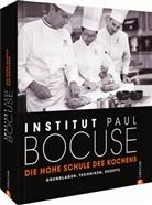 Institut Paul Bocuse, Institut Paul Bocuse - Die hohe Schule des Kochens