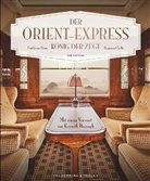 Benjamin Chelly, Guillaum Picon, Guillaume Picon - Der Orient-Express
