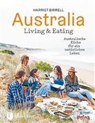 Harriet Birrell - Australia - Living & Eating