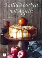 Andrea Natschke-Hofmann - Köstlich backen mit Äpfeln