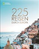 Stephanie Iber - In 225 Reisen durch Europa