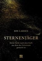Jon Larsen - Sternenjäger