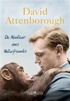 David Attenborough - Die Abenteuer eines Naturfreundes