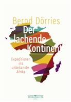 Bernd Dörries - Der lachende Kontinent