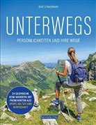 Beat Straubhaar, Hallwag Kümmerly+Frey AG, Verla Kümmerly+Frey, Verlag Kümmerly+Frey - Unterwegs