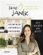 Manuela Janik - Frau Janik probierts aus - probiers auch!