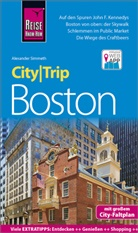 Alexander Simmeth - Reise Know-How CityTrip Boston