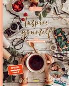 Ana Johnson - Inspire yourself! Dein kreativer Begleiter