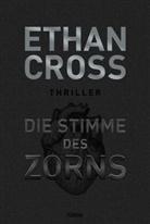 Ethan Cross - Die Stimme des Zorns