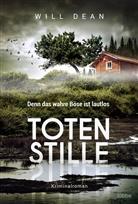 Will Dean - Totenstille