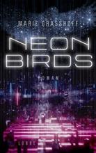 Marie Graßhoff - Neon Birds