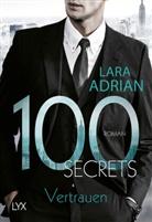 Lara Adrian - 100 Secrets - Vertrauen