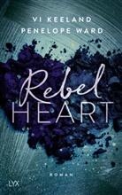 V Keeland, Vi Keeland, Penelope Ward - Rebel Heart