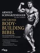Bill Dobbins, Arnol Schwarzenegger, Arnold Schwarzenegger - Die große Bodybuilding-Bibel