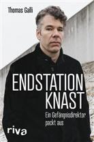 Thomas Galli - Endstation Knast