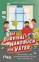 Norbert Golluch - Das Survival-Handbuch für Väter
