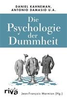 Jean-François Marmion, Jean-François Marmion - Die Psychologie der Dummheit