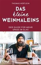 Thomas Hertlein - Das kleine Weinmaleins