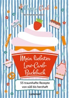 Bettina Meiselbach - Happy Carb: Mein liebstes Low-Carb-Backbuch