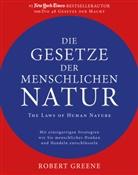 Robert Greene - Die Gesetze der menschlichen Natur - The Laws of Human Nature