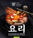 Mi-J Chun, Mi-Ja Chun, Woo Hyung Lee, YoRi, YoRi - YoRi - Korean Dining