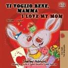Shelley Admont, Kidkiddos Books - Ti voglio bene, mamma I Love My Mom