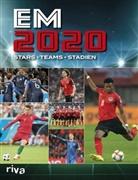 Benjamin Tonn - EM 2020, Ausgabe für Österreich