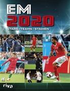 Benjamin Tonn - EM 2020 Ausgabe für die Schweiz