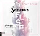 Laura Kneidl, Dagmar Bittner - Someone Else, 2 Audio-CD, MP3 (Hörbuch)