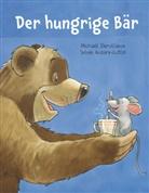 Sylvie Auzary-Luton, Michael Derullieux - Der hungrige Bär