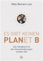 Mike Berners-Lee - Es gibt keinen Planet B