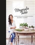 Joann Gaines, Joanna Gaines, Marah Stets, Amy Neunsinger - Magnolia Table