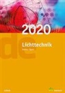 Andre Alpers, Andrea Alpers - Jahrbuch für Lichttechnik / Lichttechnik 2020