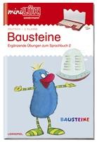 Heinz Vogel - miniLÜK: Bausteine - Ergänzende Übungen zum Sprachbuch 2