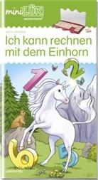 Heinz Vogel - miniLÜK: Ich kann rechnen mit dem Einhorn