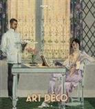 Franziska Bolz - Art Deco
