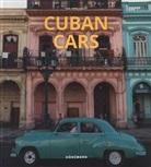 Karl-Heinz Raach - Cuban Cars