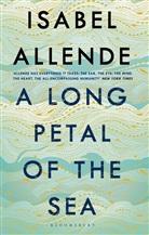 Isabel Allende, ALLENDE ISABEL - A Long Petal of the Sea