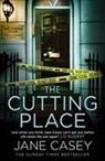 Jane Casey - Cutting Place