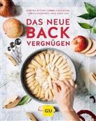 Martina Kittler, Cornelia Schinharl, Chri Schmedes, Christa Schmedes, Nic Stanitzok, Nico Stanitzok - Das neue Backvergnügen