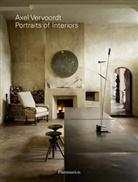 Michael Jam Gardner, Michael James Gardner, Lazi Hamani, Laziz Hamani, Axe Vervoordt, Axel Vervoordt... - Portraits of Interiors