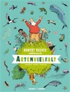 Nelly Boutinot, Huber Reeves, Daniel Casanave - Hubert Reeves erklärt uns Die Artenvielfalt