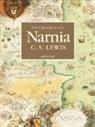 C. S. Lewis, C.S. Lewis, Clive Staples Lewis, Pauline Baynes - Die Chroniken von Narnia