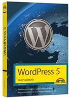 Uwe Kraus - WordPress 5 - Das Praxisbuch