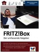 Dennis Rühmer - FRITZ!Box