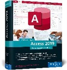 Wolfram Langer, Wolfram (Dr.) Langer - Access 2019