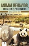 Baby - Animal Behavior, Extinction and Preservation