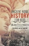 Baby - Ancient Rome History for Kids