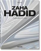 Philip Jodidio - Zaha Hadid. Complete Works 1979-Today. 2020 Edition
